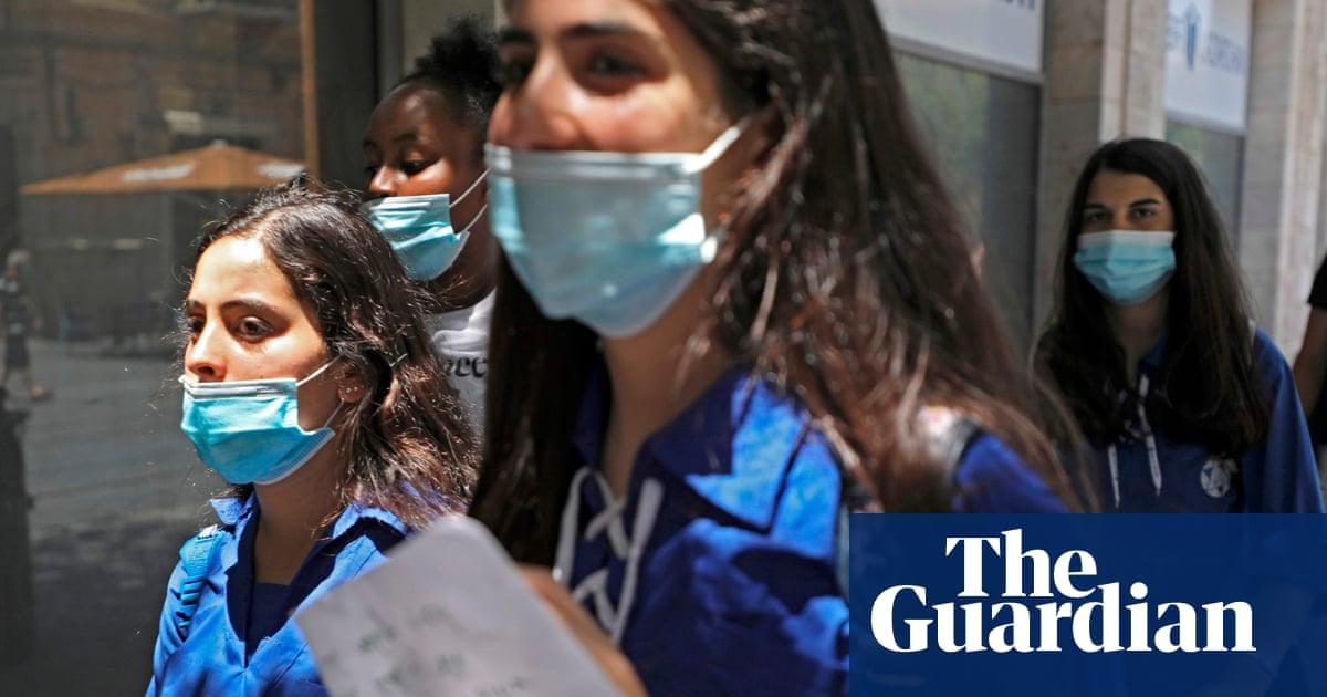 Israel public health chief quits amid rise in coronavirus cases