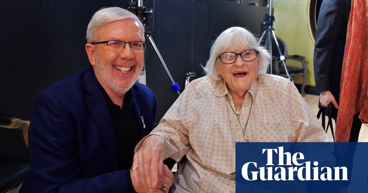 Ruthie Tompson, pioneering Disney animator, dies aged 111