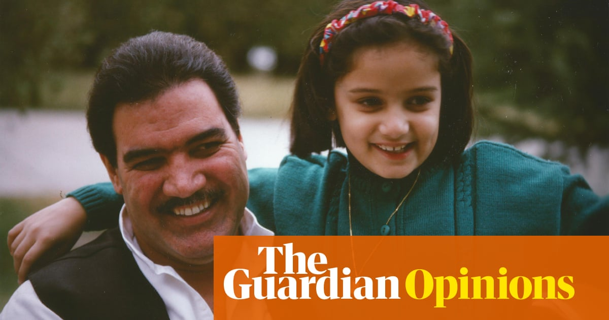 My father was brutally killed by the Taliban. The US ignored his pleas for help