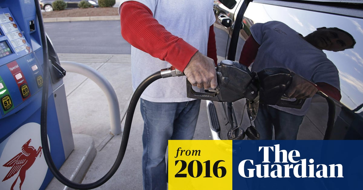 Gas Delivery Startups Want To Change The World But Will They Blow It Up First Technology Startups The Guardian