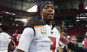 Jameis Winston remains one of the most unpredictable players in the NFL