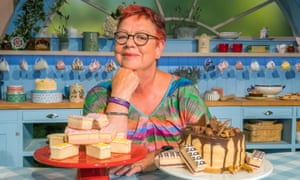 Jo Brand: 'I think people laughed because they couldn't quite believe I said it.'