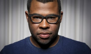 Jordan Peele on making a hit comedy-horror movie out of America's