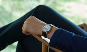 Presage watch, Seiko SNR037J1