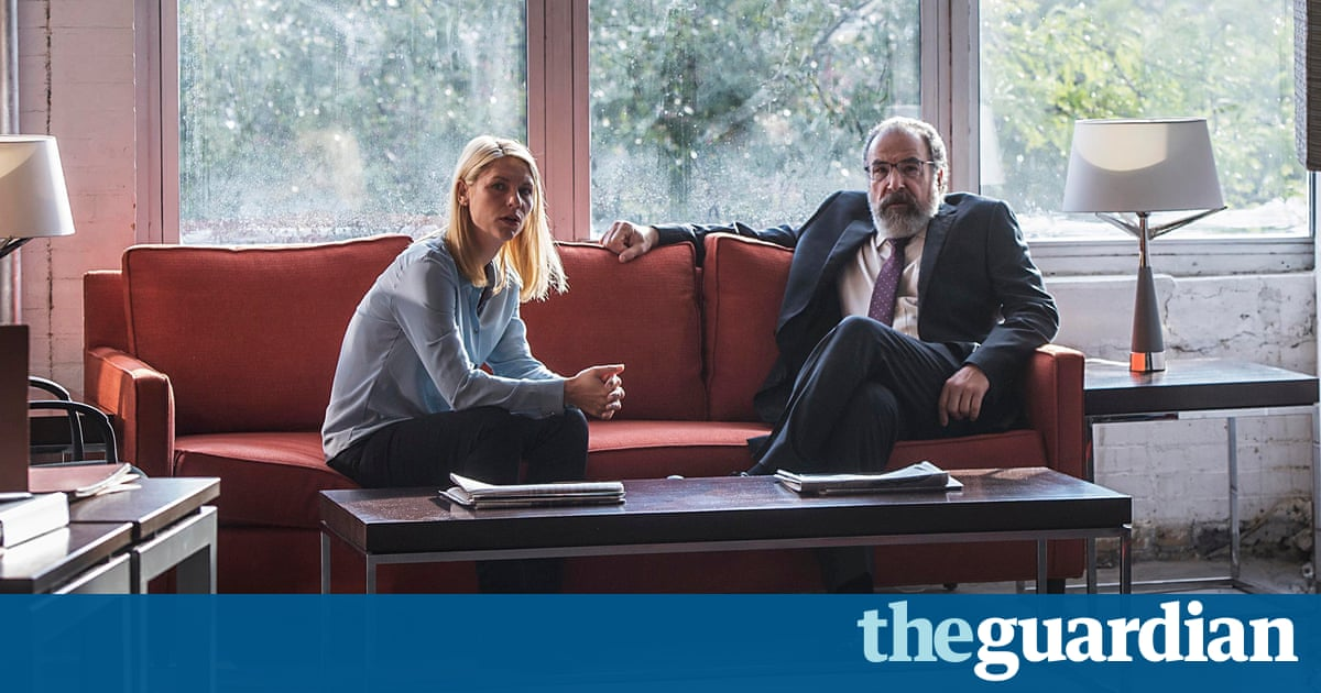 Homeland recap: season six, episode two  The Man in the Basement
