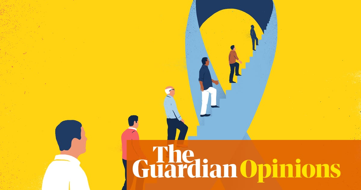 I Have Prostate Cancer But I Am Happy George Monbiot Opinion