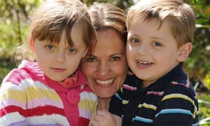 Maria Lutz and her children, Elisa and Martin, were murdered by Fernando Manrique with carbon monoxide gas