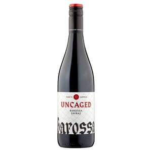 Workshop Wine Company Uncaged Barossa Shiraz web