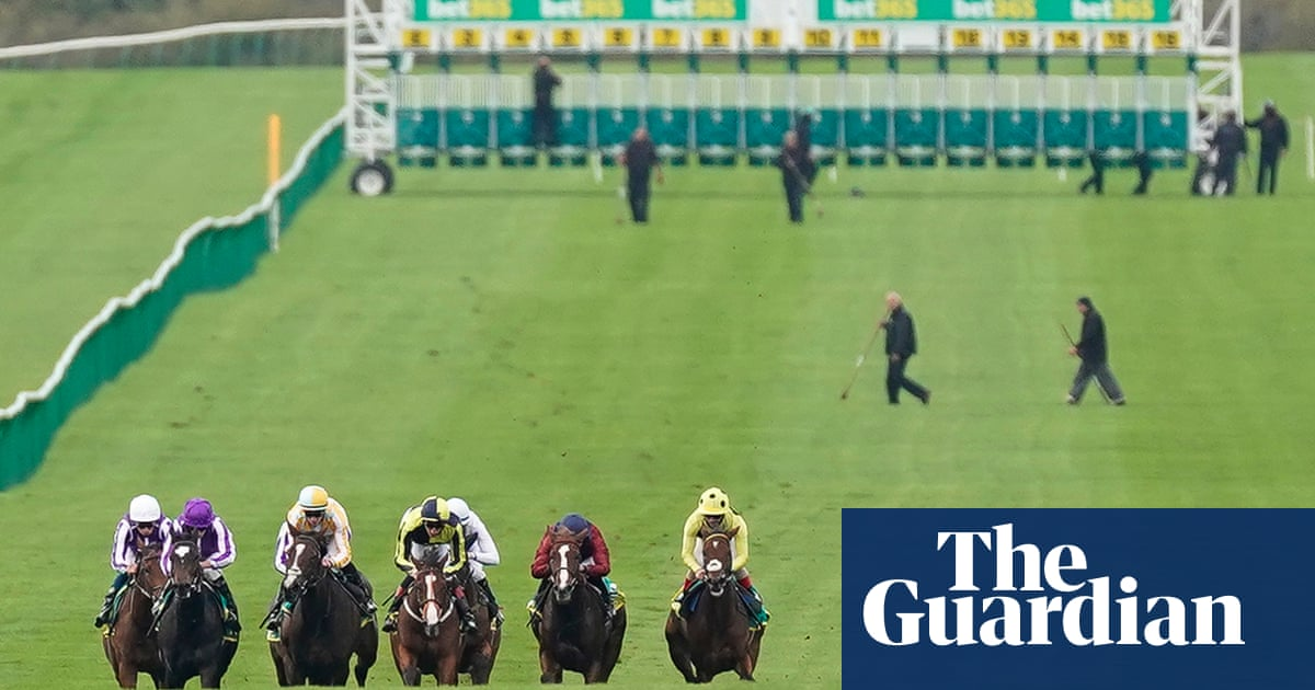 Talking Horses: a pity the BHA did not catch Aidan OBrien mix-up