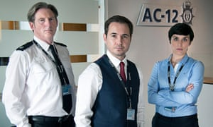 Production of the sixth series of Line of Duty began in Northern Ireland last month but has been suspended in consultation with and supported by the BBC.