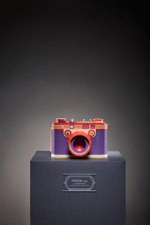 Foton, 1948, by Lee Ji-hee
