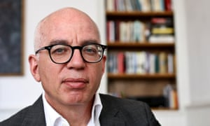 Author and columnist Michael Wolff.