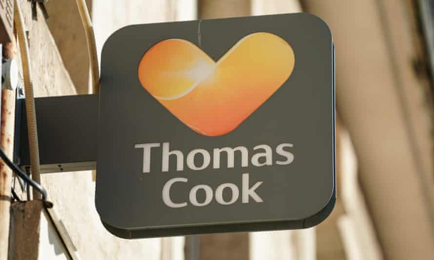 Thomas Cook is the oldest name in world tourism.