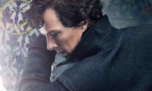 Sherlock's unofficial tagline is 'brainy is the new sexy'. It gave up being brainy a while ago. Soon it may even cease to be sexy.