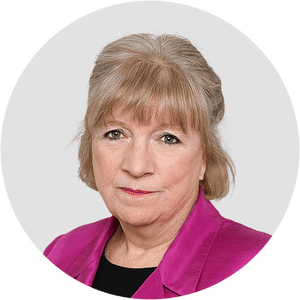 Polly Toynbee. Circular panelist byline. DO NOT USE FOR ANY OTHER PURPOSE!