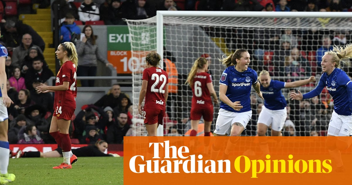 Liverpools relegated women underfunded and in disarray