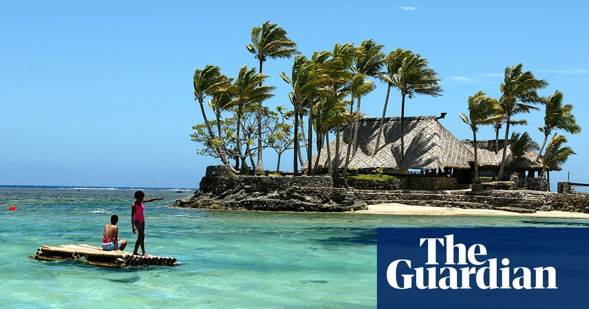 'We're ready': Fiji prepares to welcome tourists almost two years after closing borders