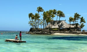 Pacific island nations have escaped the worst ravages of the coronavirus pandemic, but now face a stark choice between a risky reopening to tourists and economic collapse.