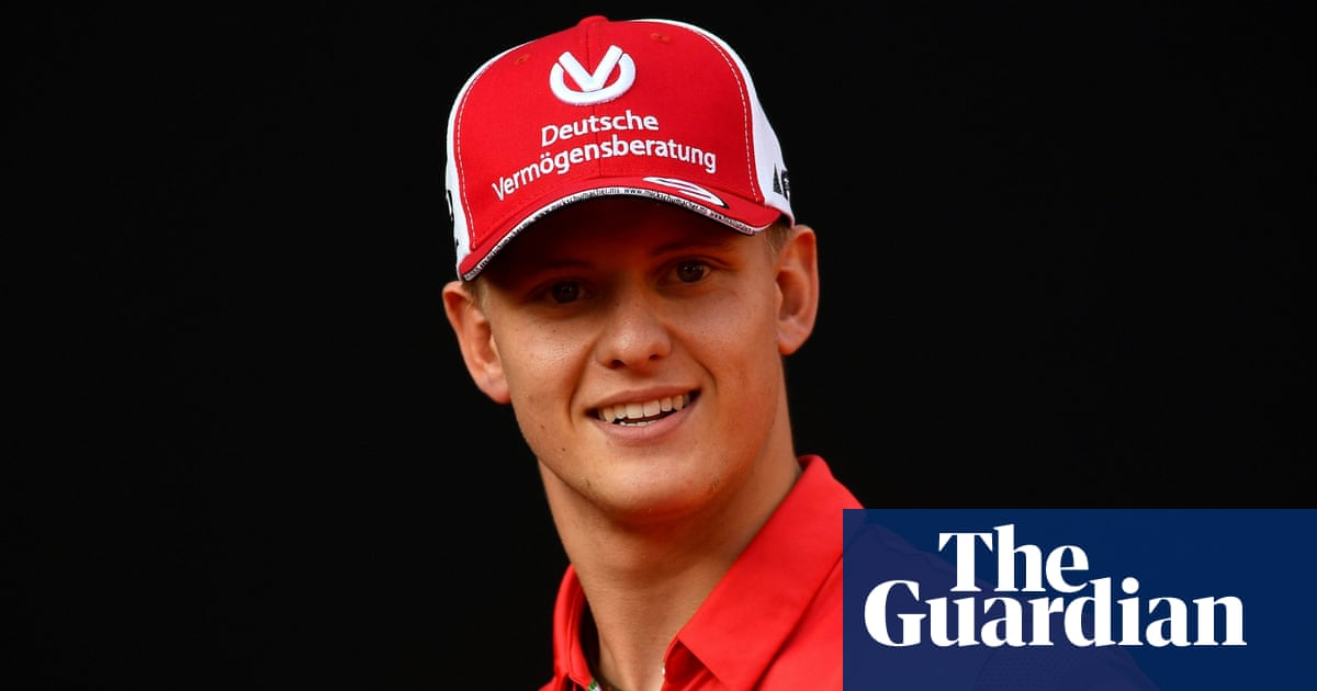 Mick Schumacher confirmed on the Formula One grid for Haas next year