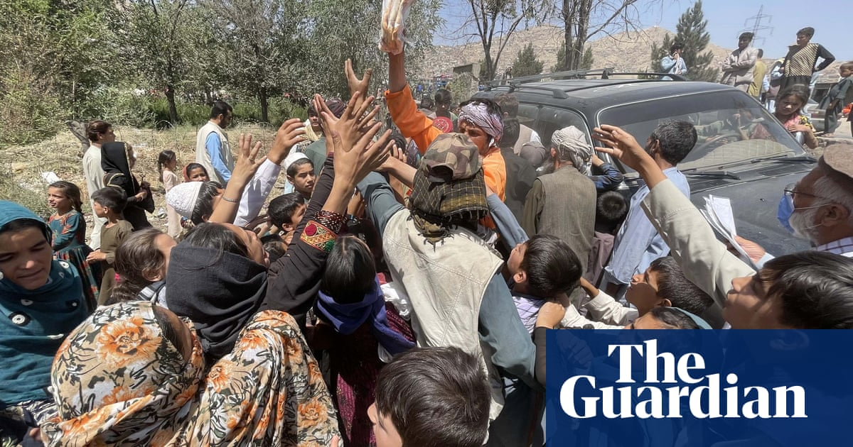 Taliban fighters capture Afghan city at strategic junction north of Kabul