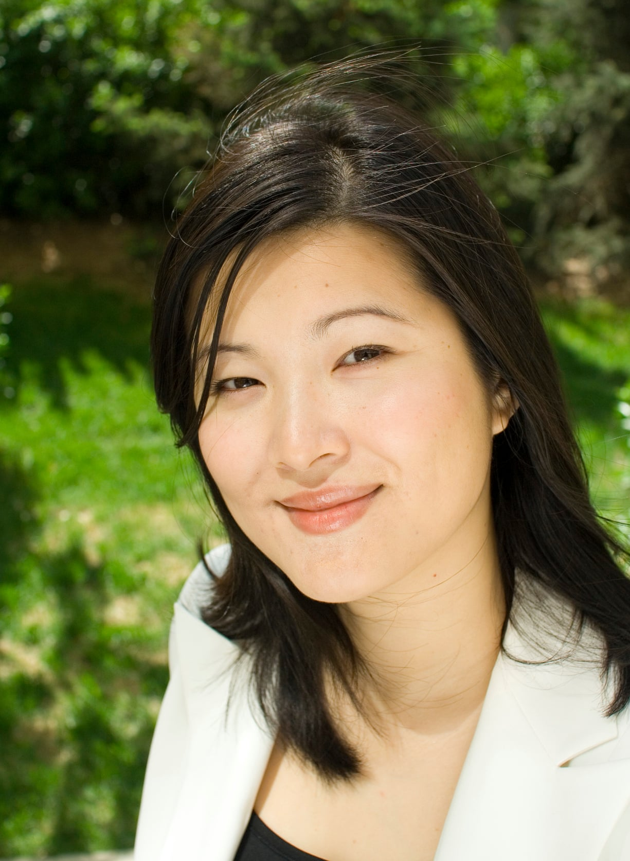 Problems finding translators … author Mei Fong.