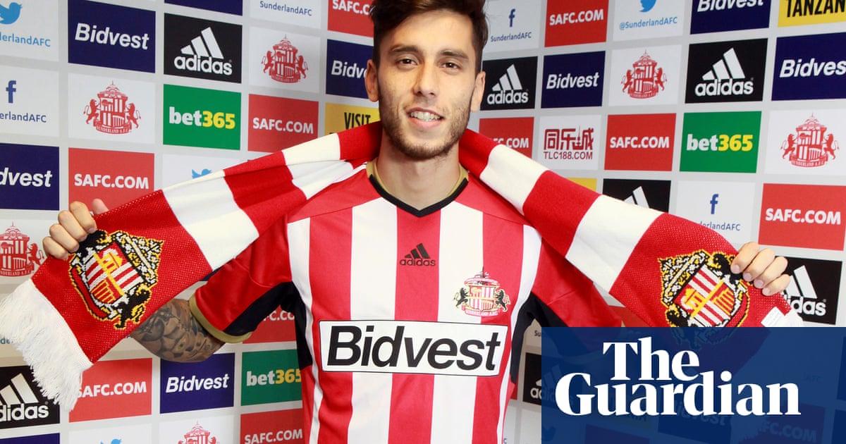 Sunderland forced to pay Vélez Sarsfield £335,000 in Ricky Álvarez settlement