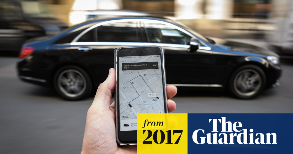Uber says 2 7 million in UK were affected by security breach