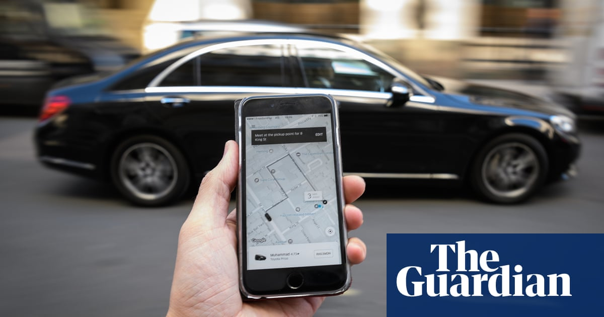 Uber loses London licence after TfL finds drivers faked identity