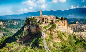 What brought Italy\'s \'dying town\' back from the edge of extinction ...