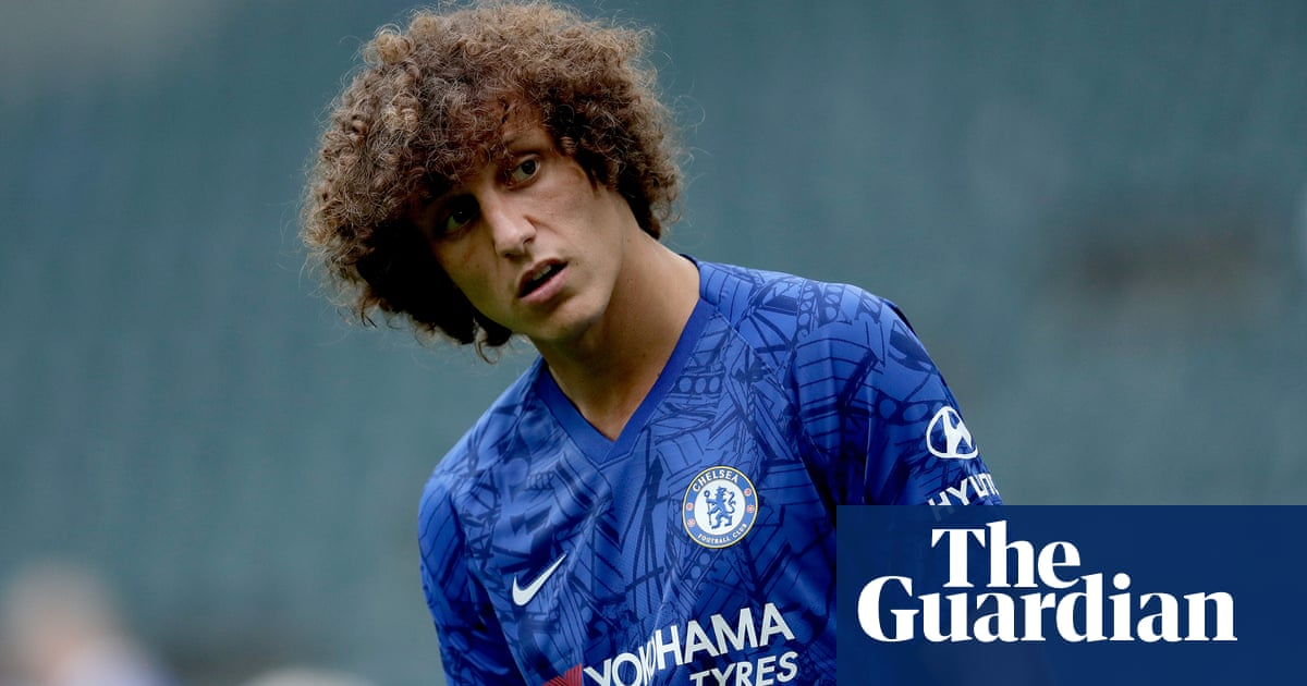 David Luiz and Kieran Tierney join Arsenal with Alex Iwobi departing