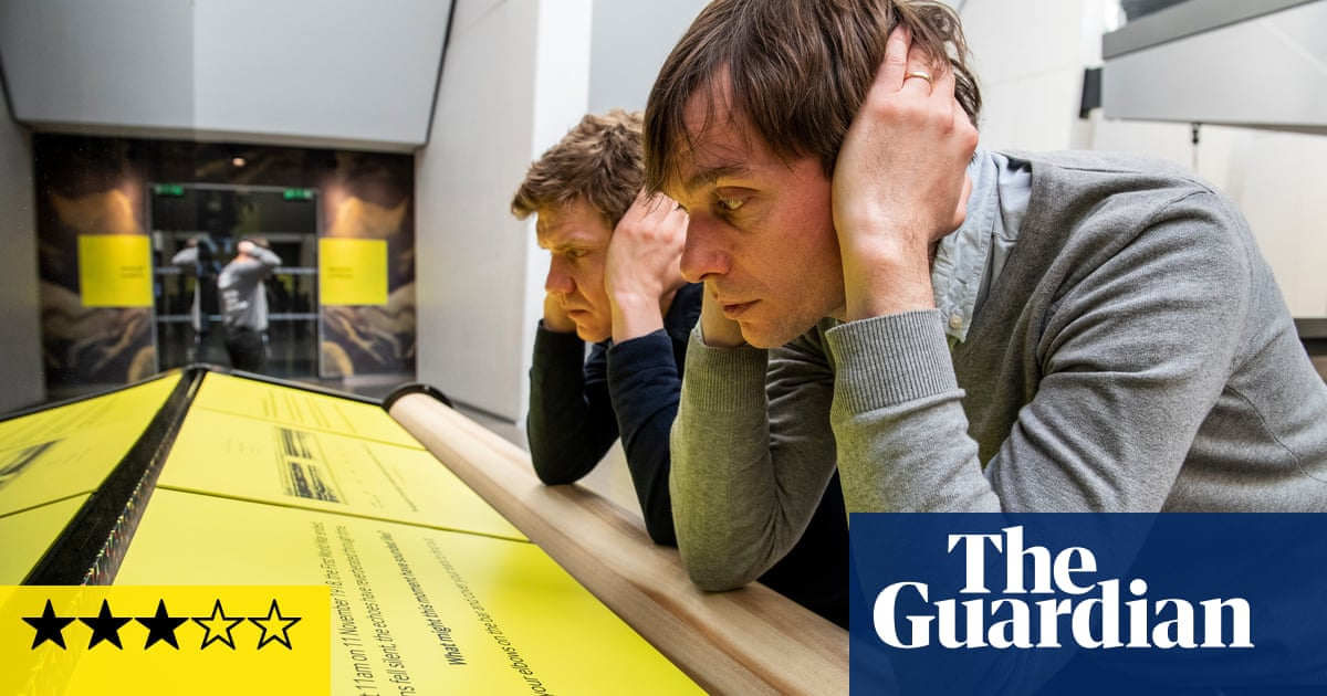 Field Music: Making a New World review – a concept stronger than the songs