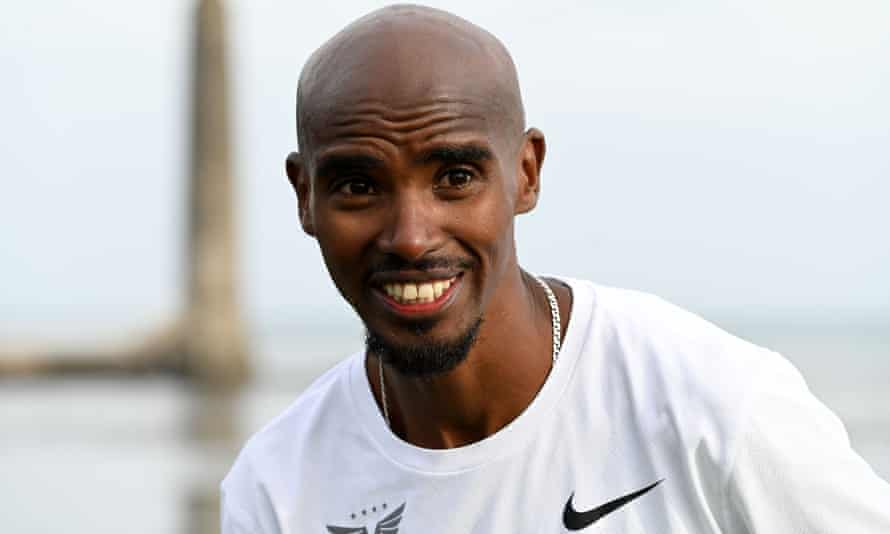 Mo Farah believes the Olympic Games will go ahead this summer.