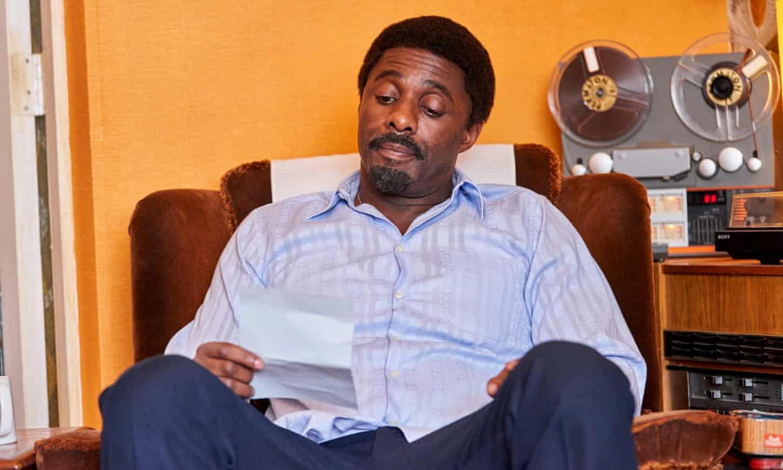 TV tonight: a trip down memory lane for Idris Elba