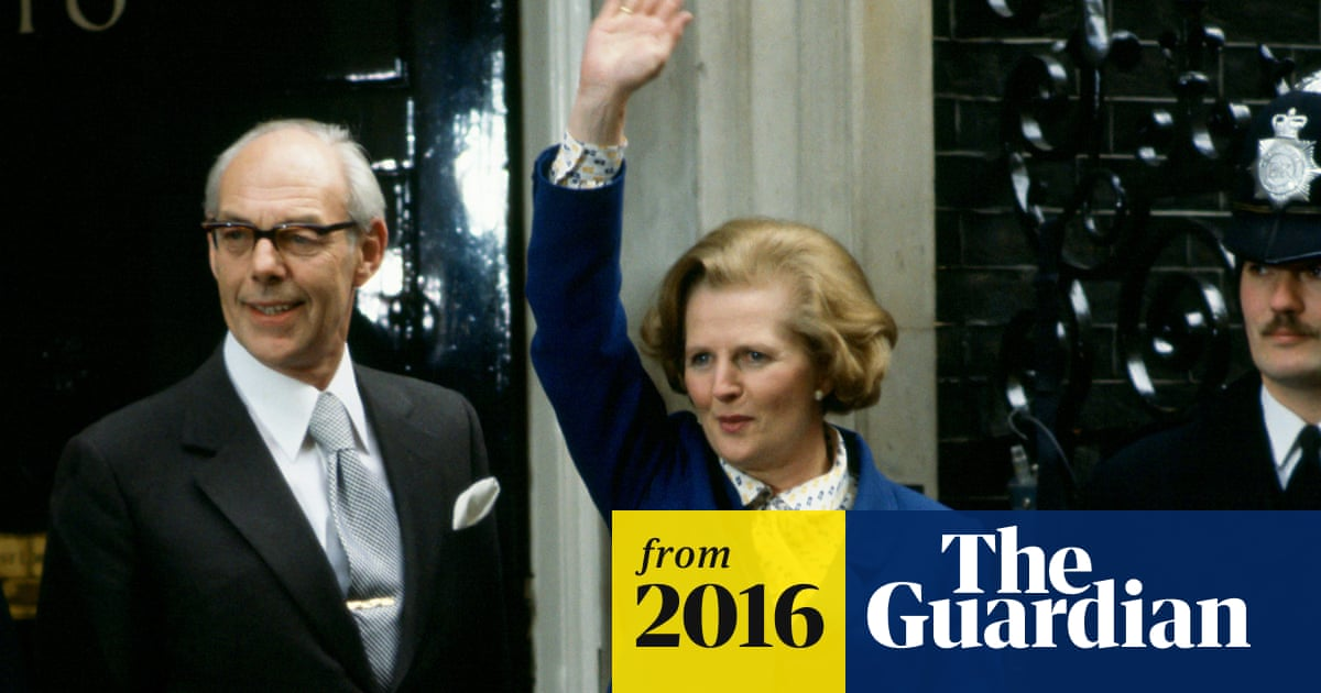 Denis Thatcher wrote to BBC over 'disgraceful and libellous