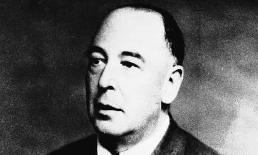 CS Lewis: 'compelling and consoling'.