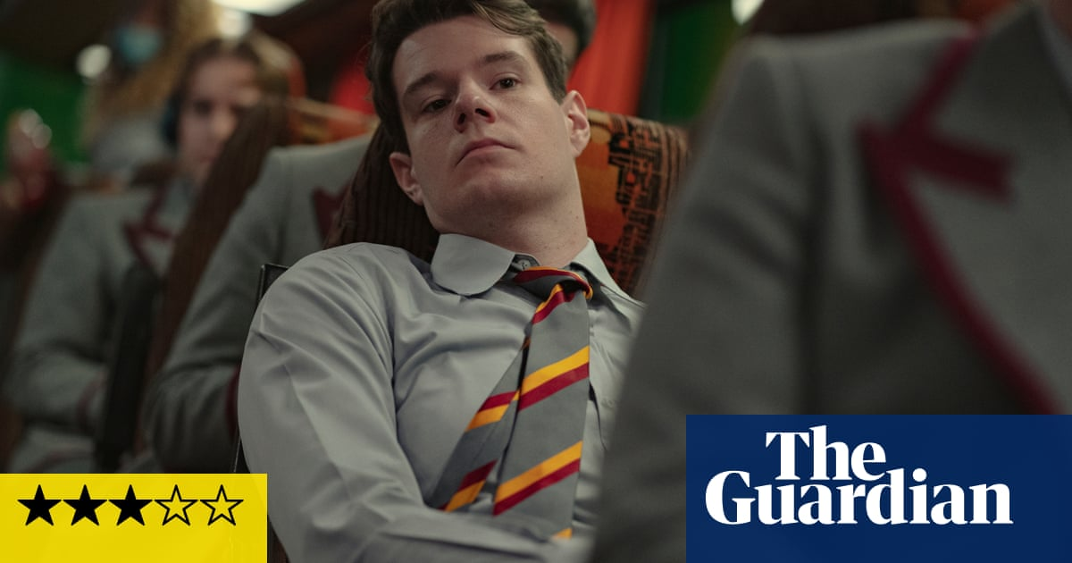 Sex Education season three review – the spark has gone