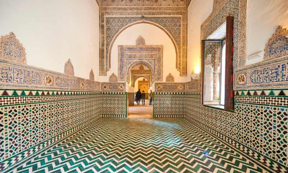 Real Alcázar.