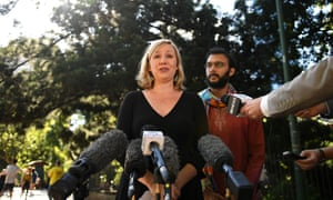 Greens Senator Larissa Waters announces her resignation in July after discovering her dual citizenship.