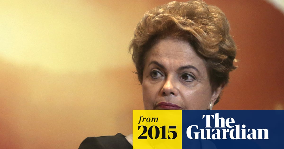 Brazil's president Dilma Rousseff loses legal battle and could face