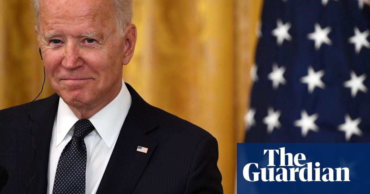 Joe Biden: six months on, cold, hard reality eclipses early euphoria