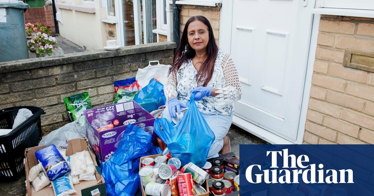 Coronavirus lockdown: charities raise alarm as thousands face poverty