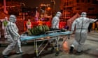 Coronavirus News Today - A year after Wuhan alarm, China seeks to change Covid origin story | NewsBurrow thumbnail