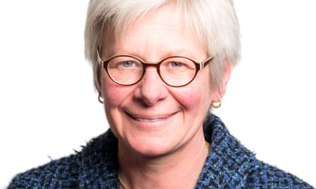 Ruth Vine, Australia's newly appointed deputy chief medical officer for mental health