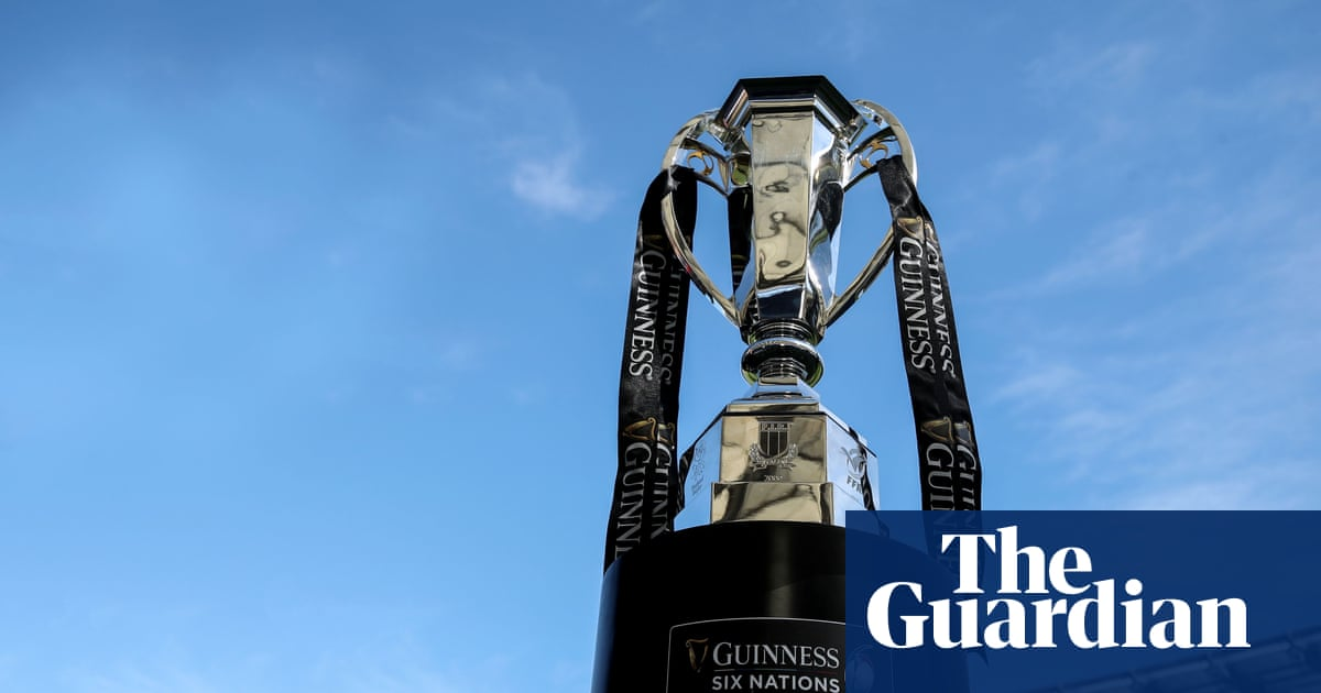 French Brexit travel rules raise fears over Six Nations matches