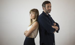 TV and radio | TV-and-radio | The Guardian