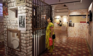 The newly opened Partition Museum in Amritsar, India.