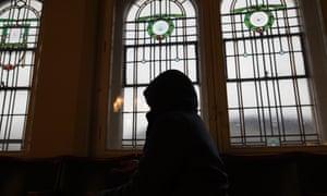 An LGBT asylum seeker in Sheffield