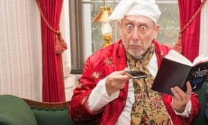Carol, Bah! Humbug!: How to rewrite A Christmas Carol for the digital age | Books | The Guardian