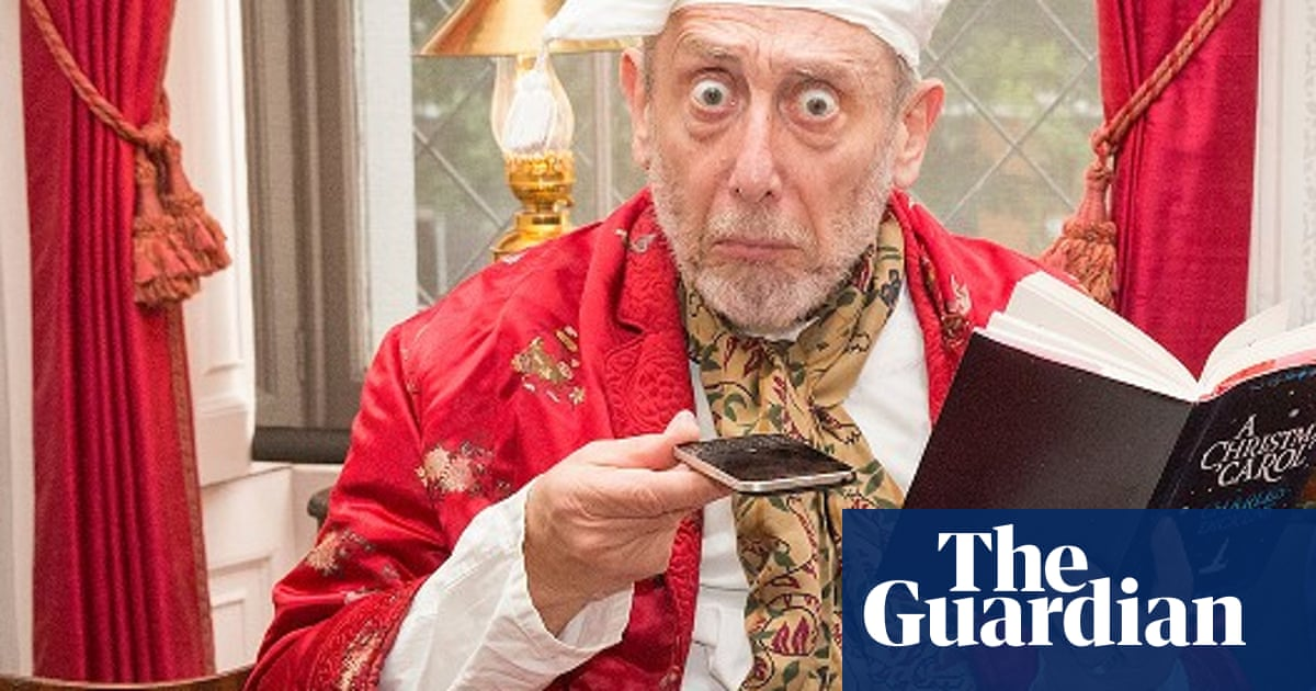 Carol, Bah! Humbug!: How to rewrite A Christmas Carol for the digital age | Charles Dickens ...