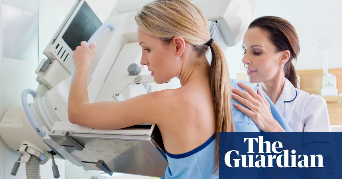 45f864b1ce1f6 Your bra could kill you – and other breast cancer myths busted ...
